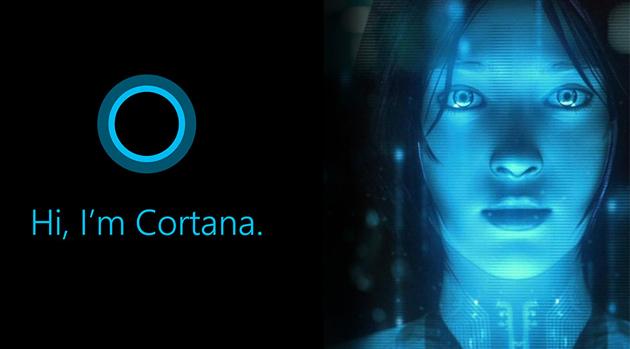 Cortana, da ora in poi molto più di un assistente personale.