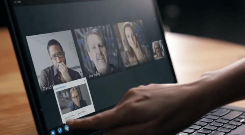 Mettersi in contatto con milioni di utenti di Skype con connessioni tra Lync e Skype